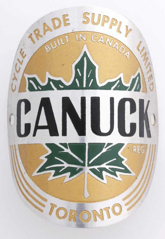 canuck headbadge 1