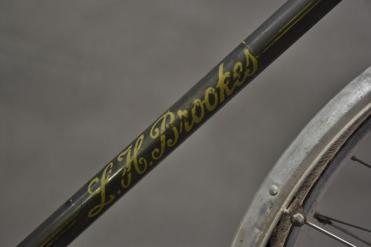 lhbrookes downtube