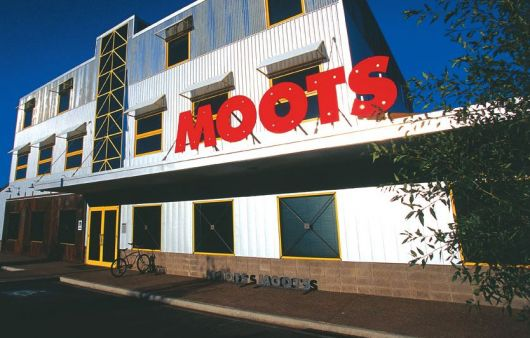 moots factory