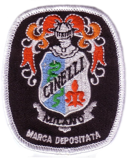cinelli patch