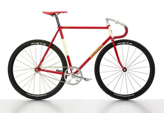 richard sachs signature pista 07