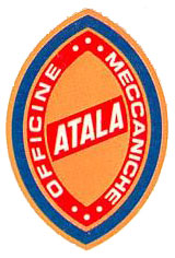 atala logo shield