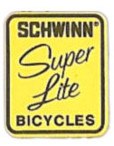 schwinn super lite bicycles mark