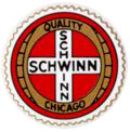 schwinn quality chicago seal