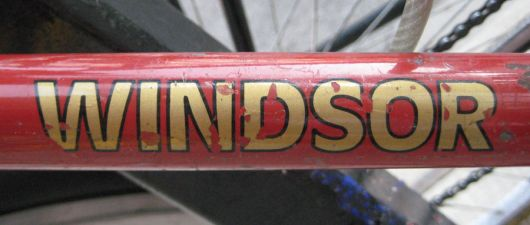 windsor tube decal