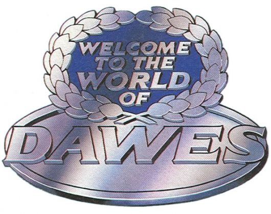 world of dawes logo