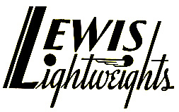 lewis lightweights logo
