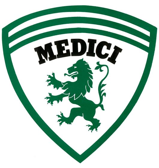 medici shield