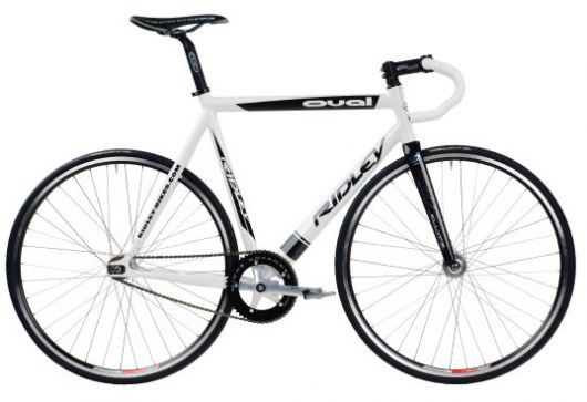 ridley oval black 08