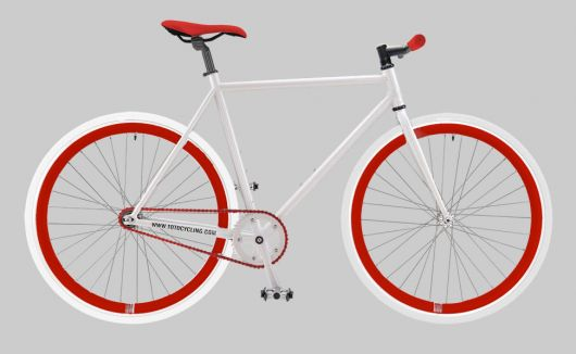 red2bicycle