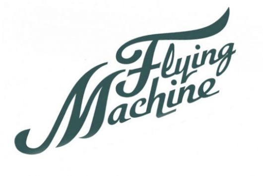 flying machine logo 1