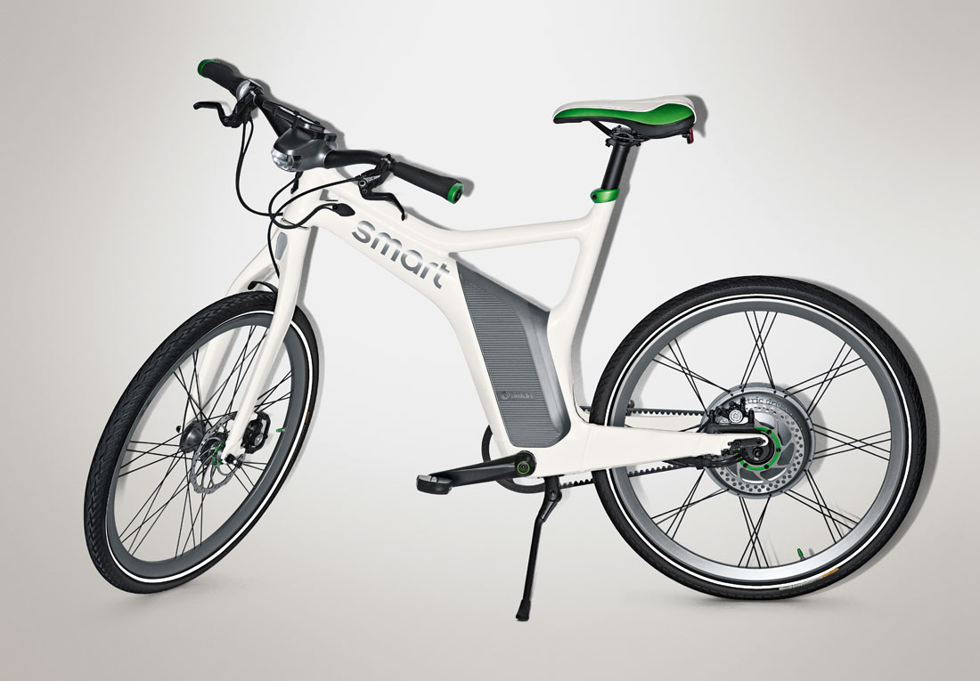 Electric Bikes For Sale >> Smart Ebike : 2012 | Biketype