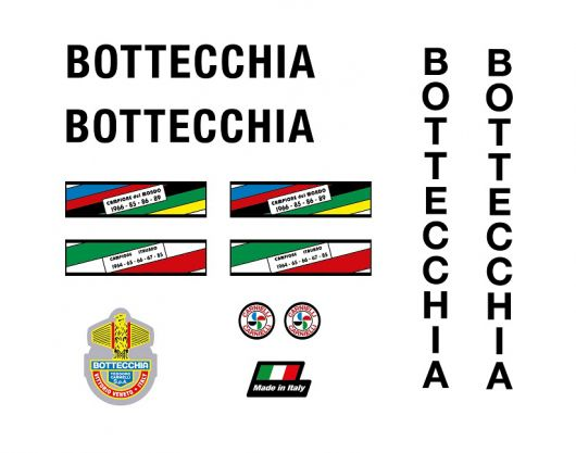 bottecchia set 5