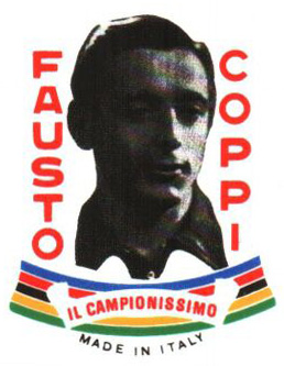 fausto coppi decal